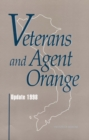 Veterans and Agent Orange : Update 1998 - eBook