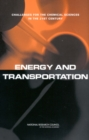 Energy and Transportation : Challenges for the Chemical Sciences in the 21st Century - eBook