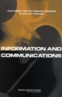 Information and Communications : Challenges for the Chemical Sciences in the 21st Century - eBook