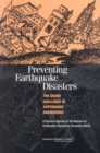 Preventing Earthquake Disasters: The Grand Challenge in Earthquake Engineering : A Research Agenda for the Network for Earthquake Engineering Simulation (NEES) - eBook