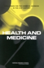 Health and Medicine : Challenges for the Chemical Sciences in the 21st Century - eBook