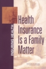 Health Insurance is a Family Matter - eBook