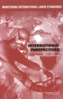 Monitoring International Labor Standards : International Perspectives: Summary of Regional Forums - eBook