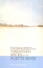 Endangered and Threatened Species of the Platte River - eBook