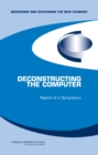 Deconstructing the Computer : Report of a Symposium - eBook