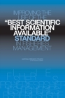 "Improving the Use of the ""Best Scientific Information Available"" Standard in Fisheries Management - eBook"