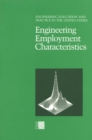 Engineering Employment Characteristics - eBook