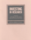 Investing in Research : A Proposal to Strengthen the Agricultural, Food, and Environmental System - eBook