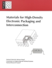 Materials for High-Density Electronic Packaging and Interconnection - eBook