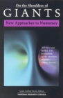 On the Shoulders of Giants : New Approaches to Numeracy - eBook