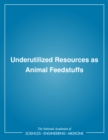 Underutilized Resources as Animal Feedstuffs - eBook