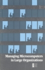 Managing Microcomputers in Large Organizations - eBook