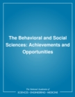 The Behavioral and Social Sciences : Achievements and Opportunities - eBook