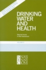 Drinking Water and Health, Volume 9 : Selected Issues in Risk Assessment - eBook