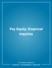 Pay Equity : Empirical Inquiries - eBook