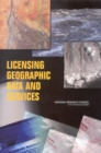 Licensing Geographic Data and Services - eBook