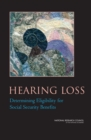 Hearing Loss : Determining Eligibility for Social Security Benefits - eBook