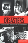 Public Health Risks of Disasters : Communication, Infrastructure, and Preparedness: Workshop Summary - eBook