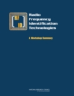 Radio Frequency Identification Technologies : A Workshop Summary - eBook