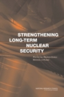 Strengthening Long-Term Nuclear Security : Protecting Weapon-Usable Material in Russia - eBook
