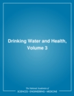 Drinking Water and Health, : Volume 3 - eBook