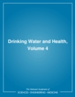 Drinking Water and Health, : Volume 4 - eBook