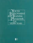 Youth Employment and Training Programs : The YEDPA Years - eBook