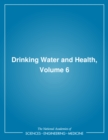 Drinking Water and Health, : Volume 6 - eBook