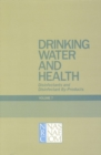 Drinking Water and Health, Volume 7 : Disinfectants and Disinfectant By-Products - eBook