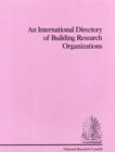 An International Directory of Building Research Organizations - eBook