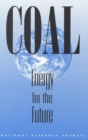 Coal : Energy for the Future - eBook