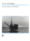 Oil in the Sea : Inputs, Fates, and Effects - eBook