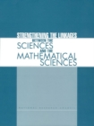 Strengthening the Linkages Between the Sciences and the Mathematical Sciences - eBook