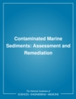 Contaminated Marine Sediments : Assessment and Remediation - eBook