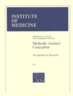 Medically Assisted Conception : An Agenda for Research - eBook