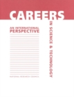 Careers in Science and Technology : An International Perspective - eBook