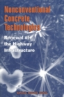 Nonconventional Concrete Technologies : Renewal of the Highway Infrastructure - eBook