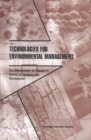 Technologies for Environmental Management : The Department of Energy's Office of Science and Technology - eBook