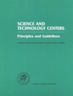 Science and Technology Centers : Principles and Guidelines - eBook