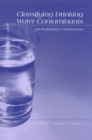 Classifying Drinking Water Contaminants for Regulatory Consideration - eBook