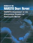 Review of the NARSTO Draft Report : NARSTO Assessment of the Atmospheric Science on Particulate Matter - eBook