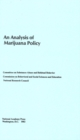 An Analysis of Marijuana Policy - eBook