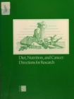 Diet, Nutrition, and Cancer : Directions for Research - eBook