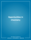 Opportunities in Chemistry - eBook