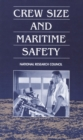 Crew Size and Maritime Safety - eBook
