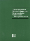 An Assessment of Research-Doctorate Programs in the United States : Biological Sciences - eBook