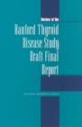 Review of the Hanford Thyroid Disease Study Draft Final Report - eBook