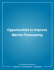 Opportunities to Improve Marine Forecasting - eBook
