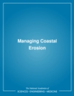 Managing Coastal Erosion - eBook