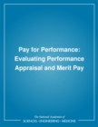 Pay for Performance : Evaluating Performance Appraisal and Merit Pay - eBook